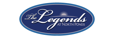 The Legends at North Ponds Logo