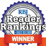 RBJ Reader Rankings Winner Logo